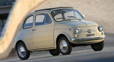 "Fiat 500 esposta al Moma di New York. Debutta il 10 febbraio in mostra: ""The Value of Good Design"""