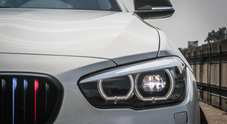 BMW, ecco la Serie 1 M Power Edition