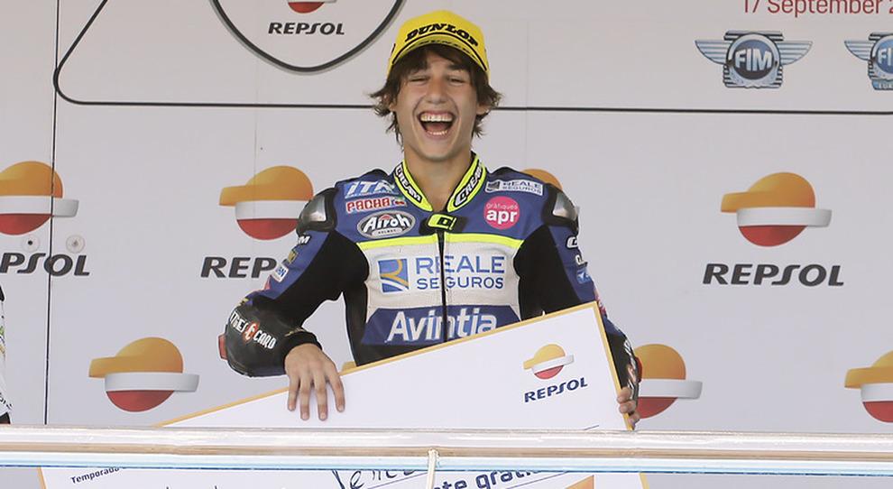 Morto Adreas Perez, il pilota 14enne caduto sul circuito di Montmelò
