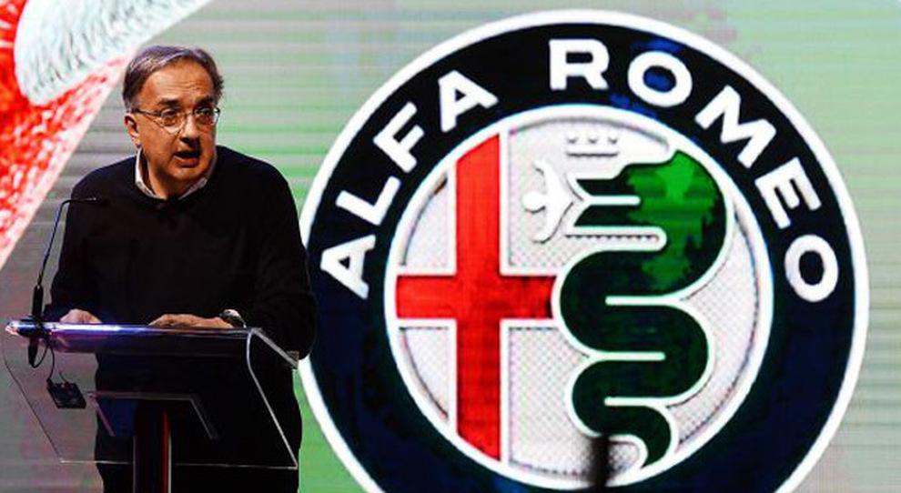 Fca studia lo scorporo di Maserati e di Alfa Romeo