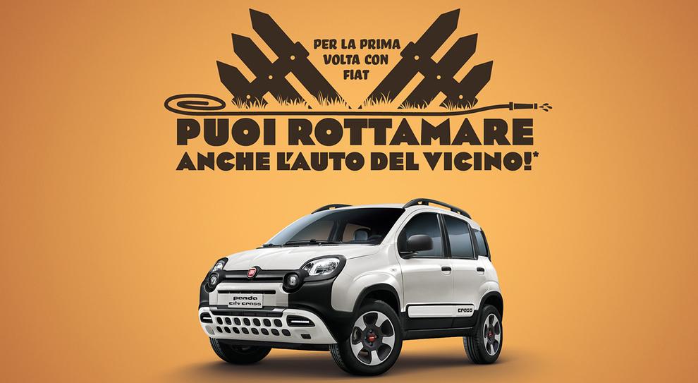 Fiat lancia la MegaRottamazione: rottami l'auto, anche se non sei il proprietario