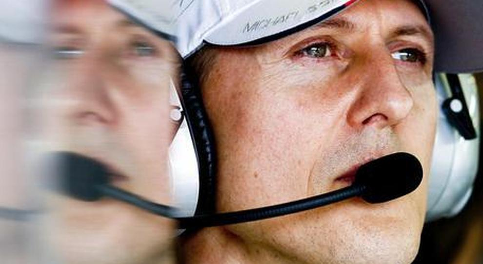 Michael Schumacher in ospedale a Parigi per cura top secret a base di staminali