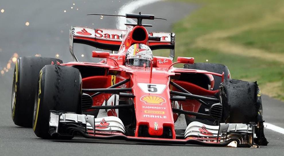 F1: Vettel, riportare Ferrari dove merita