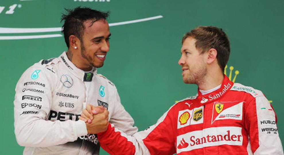 Gp Giappone, vince Hamilton L'inglese è ad un passo dal titolo