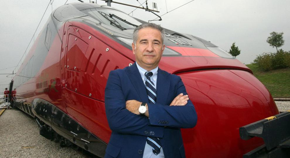 Ntv presenta Italo Evo: a dicembre i primi treni in servizio