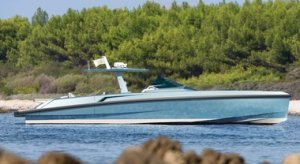 Wally entra in Ferretti Group: intesa annunciata al Boot. Il nuovo 48 Wallytender a Cannes