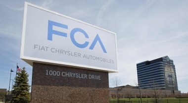 Fca, Moody's alza outlook da stabile a positivo. Rating confermati