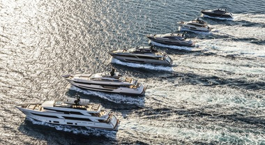 Ferretti Group: conti a posto e acquisizione di Wally. Galassi: «Dal 2020 produrremo anche barche a vela»